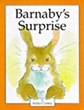 Currey, Anna: Barnaby's Surprise