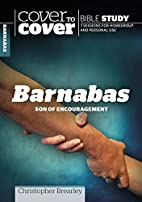 Barnabas - C2C Study Guide by Christopher…