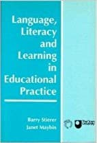 Language and Literacy in Social Practice: A…