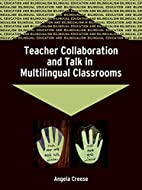 Teacher Collaboration And Talk In…