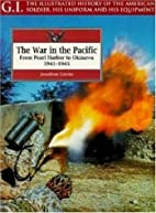 The War in the Pacific: From Pearl Harbor to…