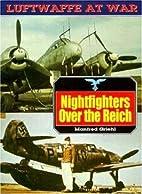 Luftwaffe 2: Nightfighter Over Reich…
