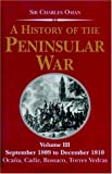 Oman, Charles: A History of the Peninsular War: September 1809 to December 1810, Ocana, Cadiz, Bussaco, Torres Vedras
