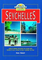 Seychelles (Globetrotter Travel Guide) by…