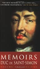 Memoirs of Duc de Saint-Simon, 1691-1709:…