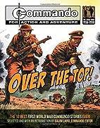 Over the Top! (Commando) by Calum Laird
