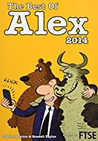 The Best of Alex 2014 by Charles Peattie