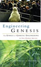 Engineering Genesis by Donald Bruce