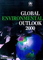 Global Environment Outlook by United Nations…