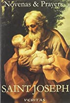 Saint Joseph Novena and Prayers by Father…