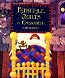 Harker, Gail: Fairytale Quilts and Embroidery