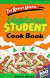 Franco, Silvana: Really Useful Vegetarian Student Cookbook