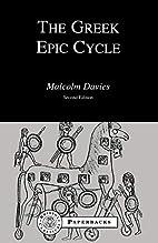 Greek Epic Cycle (Bristol Classical…