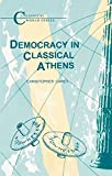Carey, Christopher: Democracy in Classical Athens