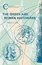 Greek and Roman Historians (BCP Classical…