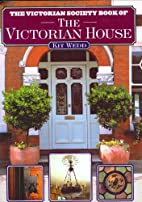 The Victorian Society Book of the Victorian…
