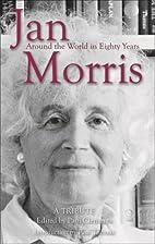 Jan Morris: Around the World in Eighty Years…