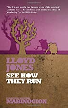 See How They Run (New Stories from the…