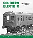 Southern Electric: Development of the London…