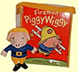 Fox, Christyan: Fireman PiggyWiggy Gift Set