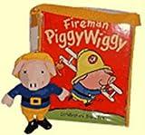 Fox, Christyan: Fireman PiggyWiggy Gift Set
