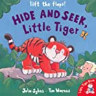 Hide and Seek, Little Tiger! (Little Tiger…