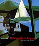Mundy, Jennifer: Cubism and Its Legacy : The Gift of Gustav and Elly Kahnweiler