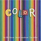 Color by Ella Doran