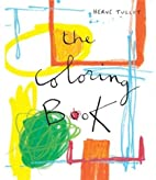 The Coloring Book by Hervé Tullet