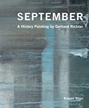 September: A History Painting by Gerhard…