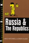 Russia & the republics by Emily Hatchwell