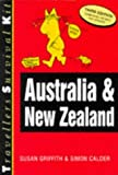 Susan Griffith: Travellers Survival Kit: Australia and New Zealand (Travellers Survival Kit)