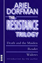 Resistance Trilogy: Widows; Death and the…