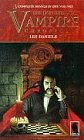 Daniels, Les: The Don Sebastian Vampire Chronicles