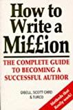 Card, Orson Scott: How to Write a Million