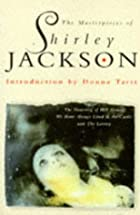 The Masterpieces of Shirley Jackson by…