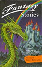 Fantasy Stories by Mike Ashley