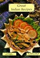 Great Indian Recipes (Master Chefs of Ashok…