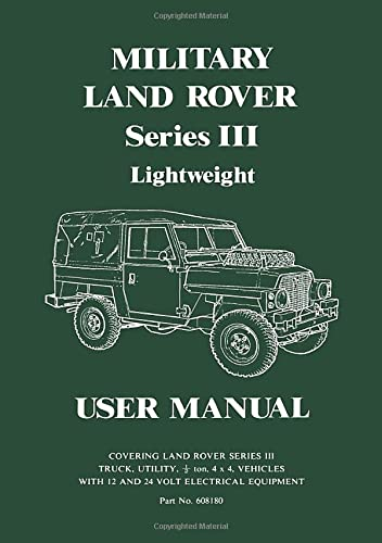 military-land-rover-series-3-lightweight-user-manual