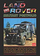 Land Rover Military Portfolio (Military…