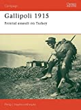 Waite, Philip Haythorn: Gallipoli 1915