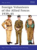Foreign Volunteers of the Allied Forces…