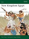 Healy, Mark: New Kingdom Egypt