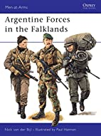 Argentine Forces in the Falklands by…