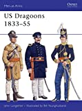 Embleton, Gerry A.: US Dragoons 1833-55