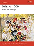 Konstam, Angus: Poltava 1709: Russia Comes of Age