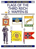 Flags of the Third Reich : Waffen-SS by…