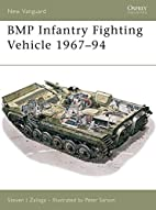 BMP Infantry Fighting Vehicle 1967-94 (New…