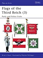 Flags of the Third Reich (3): Party & Police…