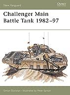 Challenger Main Battle Tank 1982-97 (New…